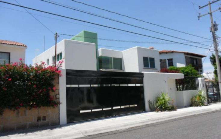 Foto de casa en renta en hda de coyotillos 1, villas del mesón, querétaro, querétaro, 422633 no 17