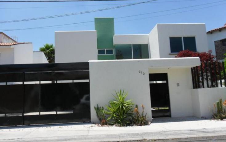 Foto de casa en renta en hda de coyotillos 1, villas del mesón, querétaro, querétaro, 422633 no 18