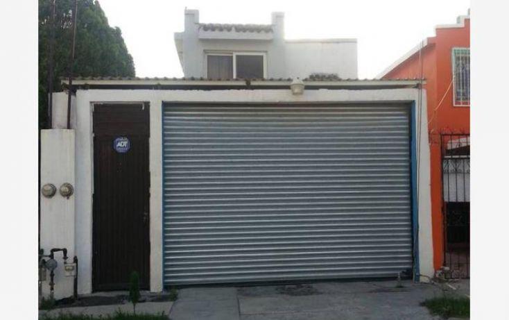 Foto de casa en venta en hda de escobedo 354, hacienda escobedo i, general escobedo, nuevo león, 1989692 no 01