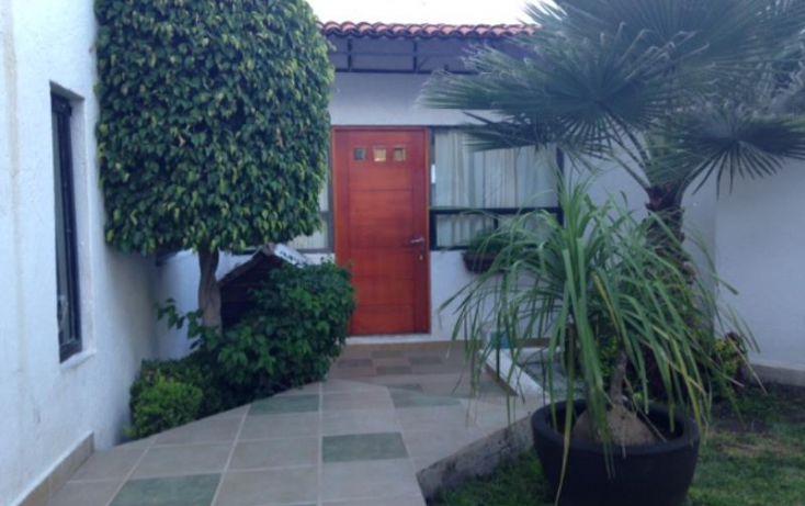 Foto de casa en venta en hda montenegro 207, acequia blanca, querétaro, querétaro, 1685400 no 01
