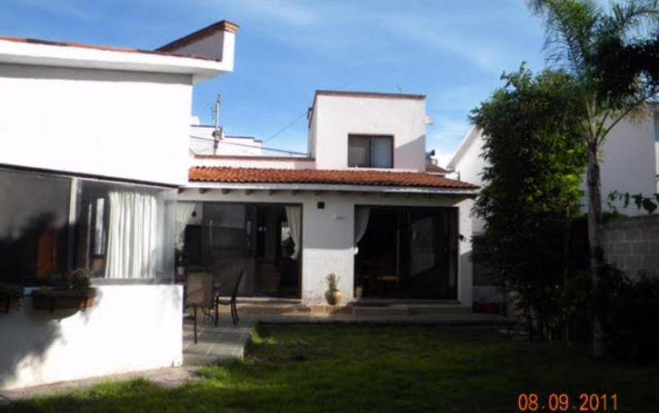 Foto de casa en venta en hda montenegro 207, acequia blanca, querétaro, querétaro, 1685400 no 03