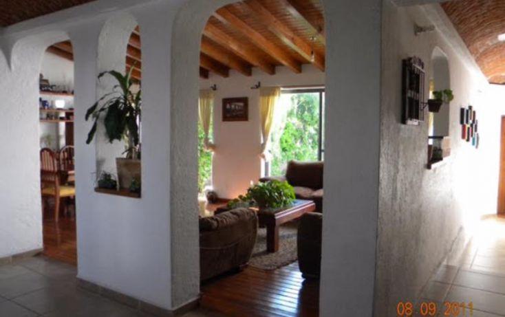 Foto de casa en venta en hda montenegro 207, acequia blanca, querétaro, querétaro, 1685400 no 05