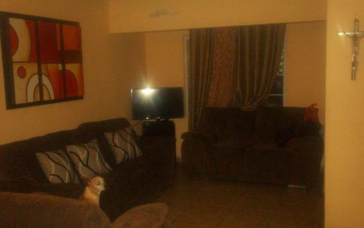 Foto de casa en venta en hda sto tomas 300, hacienda la silla, guadalupe, nuevo león, 1897930 no 04