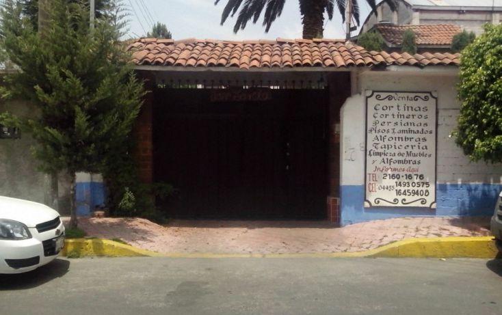 Foto de terreno habitacional en venta en hebrea, manuel m lópez iii, tláhuac, df, 1715382 no 02
