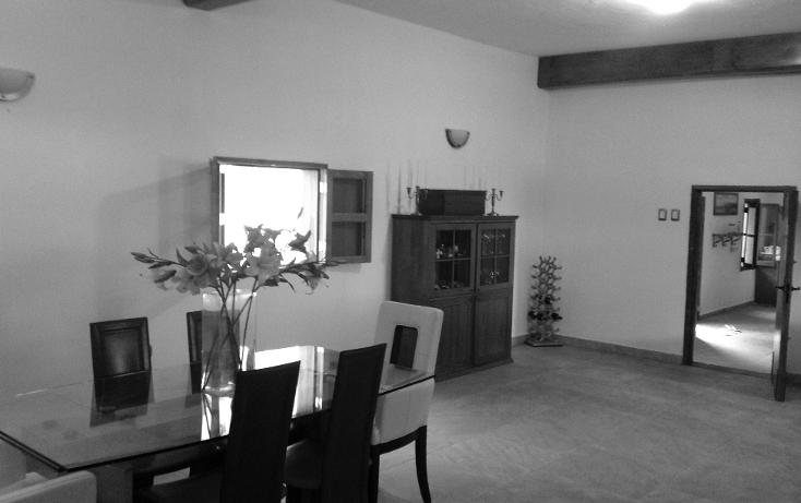 Foto de rancho en venta en  , hecelchakan, hecelchakán, campeche, 1302797 No. 06