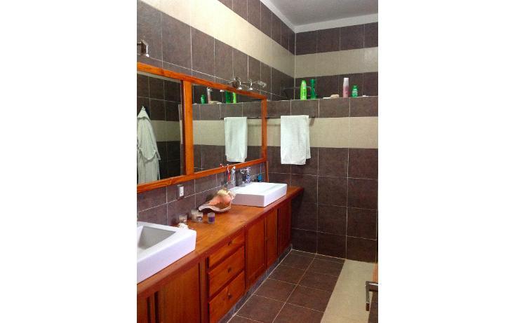 Foto de rancho en venta en  , hecelchakan, hecelchakán, campeche, 1302797 No. 09