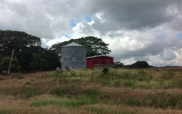 Foto de rancho en venta en  , hecelchakan, hecelchakán, campeche, 1302797 No. 11