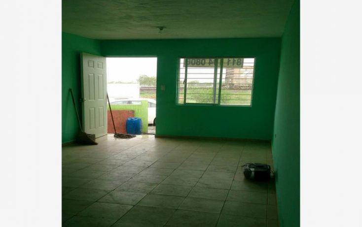 Foto de casa en venta en hector ayala 921, del valle, general escobedo, nuevo león, 2038888 no 04