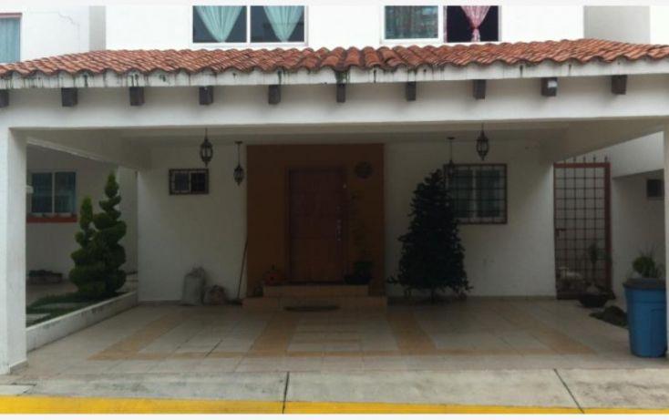 Foto de casa en venta en hector azar, las jaras, metepec, estado de méxico, 1903760 no 03