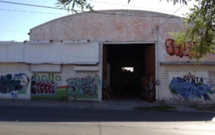 Foto de bodega en renta en, héctor mayagoitia domínguez, gómez palacio, durango, 381800 no 02