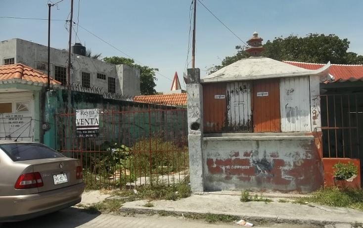 Foto de terreno habitacional en venta en  , héctor pérez martínez, carmen, campeche, 1258279 No. 02
