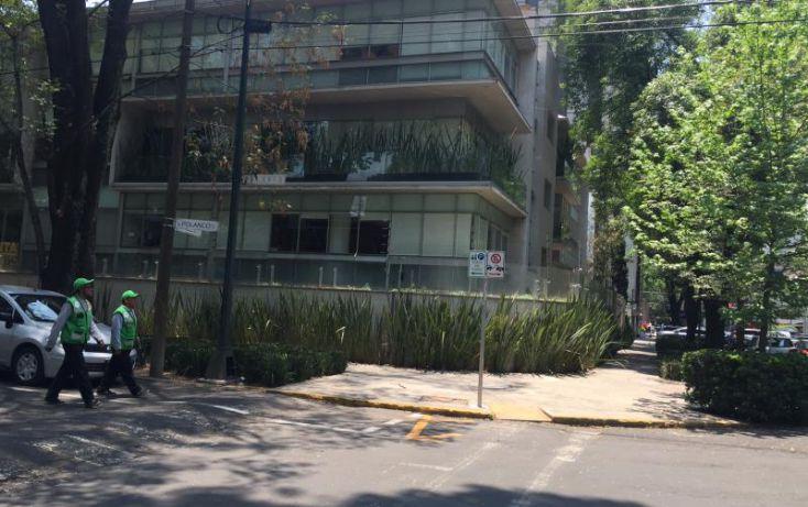 Foto de departamento en renta en hegel 419, bosque de chapultepec i sección, miguel hidalgo, df, 1952982 no 03