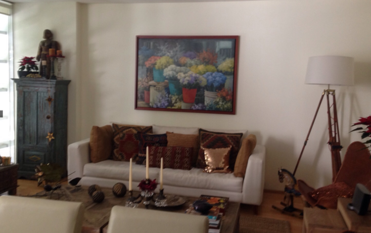 Foto de departamento en venta en hegel , polanco iv sección, miguel hidalgo, distrito federal, 1532518 No. 01