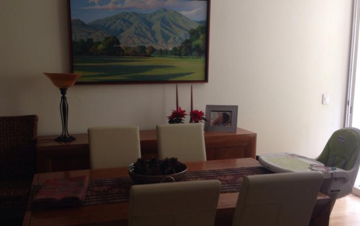 Foto de departamento en venta en hegel , polanco iv sección, miguel hidalgo, distrito federal, 1532518 No. 05