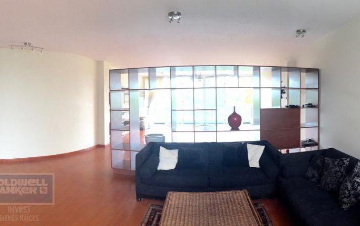 Foto de departamento en venta en hegel, polanco v sección, miguel hidalgo, df, 2032714 no 02