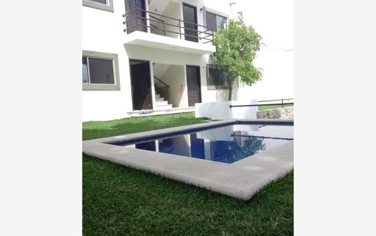 Foto de departamento en venta en helechos 111, jacarandas, cuernavaca, morelos, 1804142 No. 01