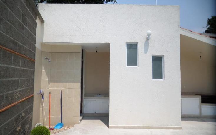 Foto de casa en venta en  2, jacarandas, cuernavaca, morelos, 1934126 No. 06