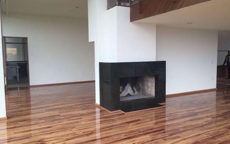Foto de casa en condominio en venta y renta en helechos, bosques de las lomas, cuajimalpa de morelos, df, 1764450 no 03