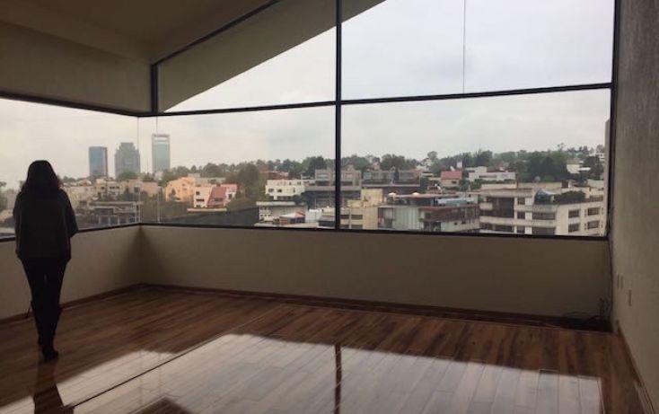 Foto de casa en condominio en venta y renta en helechos, bosques de las lomas, cuajimalpa de morelos, df, 1764450 no 04
