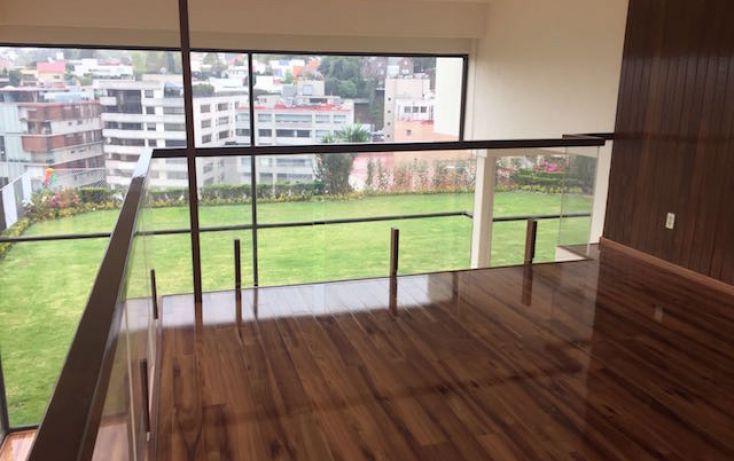 Foto de casa en condominio en venta y renta en helechos, bosques de las lomas, cuajimalpa de morelos, df, 1764450 no 05