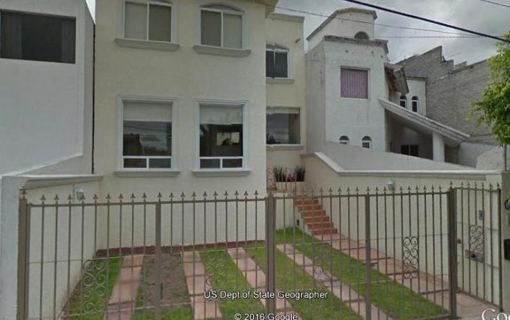 Foto de casa en venta en helsinki 207, tejeda, corregidora, querétaro, 0 No. 01