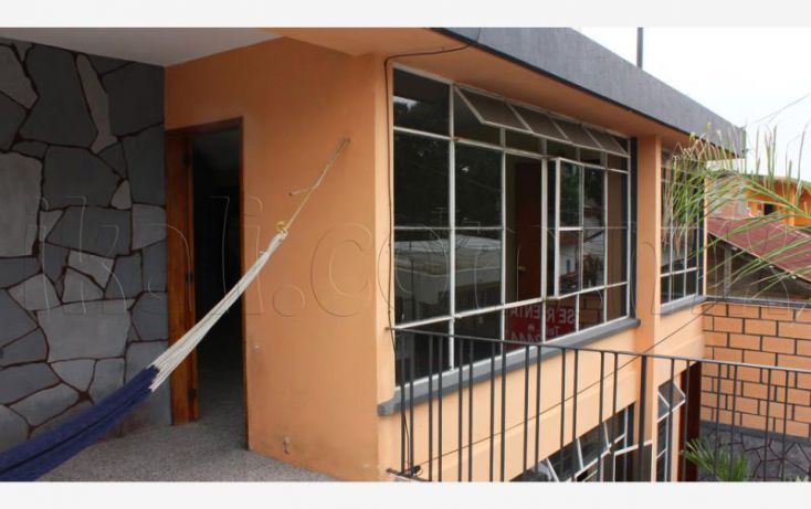 Foto de departamento en renta en heorica veracruz 20, túxpam de rodríguez cano centro, tuxpan, veracruz, 1688350 no 04