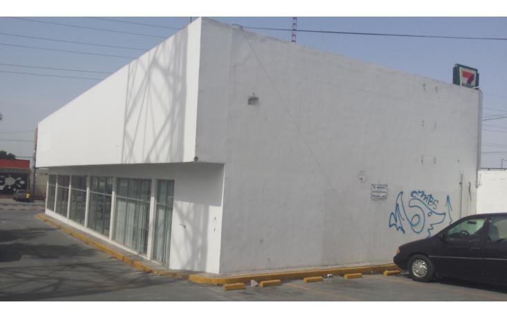 Foto de local en renta en  , hércules, guadalupe, nuevo león, 1133211 No. 01