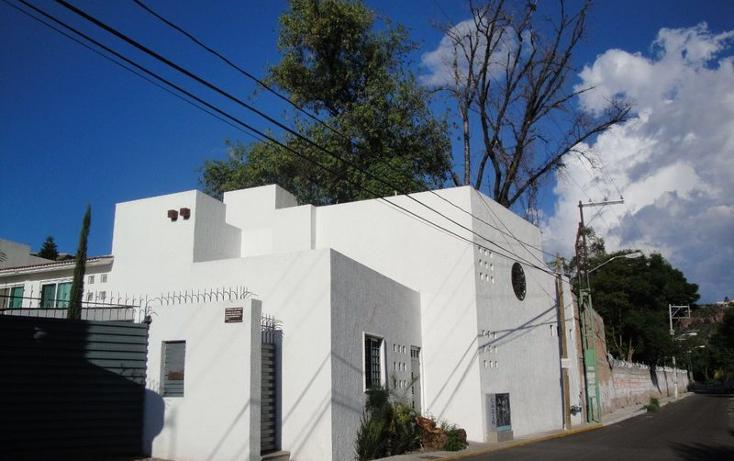 Foto de casa en venta en  , hércules, querétaro, querétaro, 1028517 No. 01