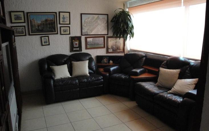 Foto de casa en venta en  , hércules, querétaro, querétaro, 1028517 No. 04