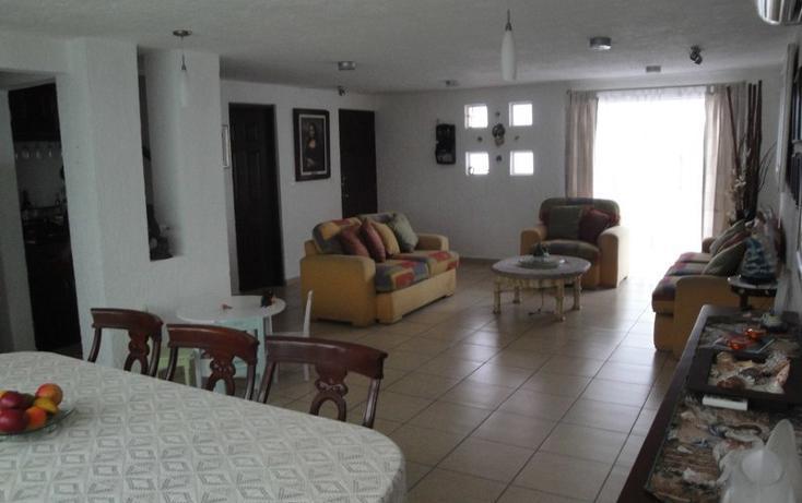 Foto de casa en venta en  , hércules, querétaro, querétaro, 1028517 No. 05