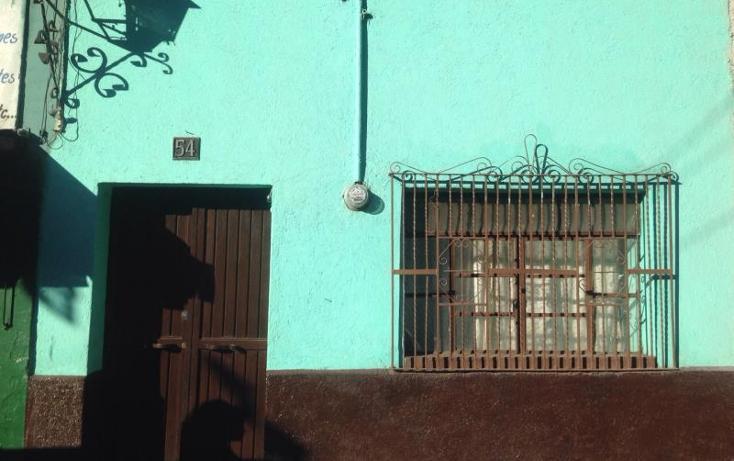 Foto de casa en venta en  , hércules, querétaro, querétaro, 1421735 No. 07