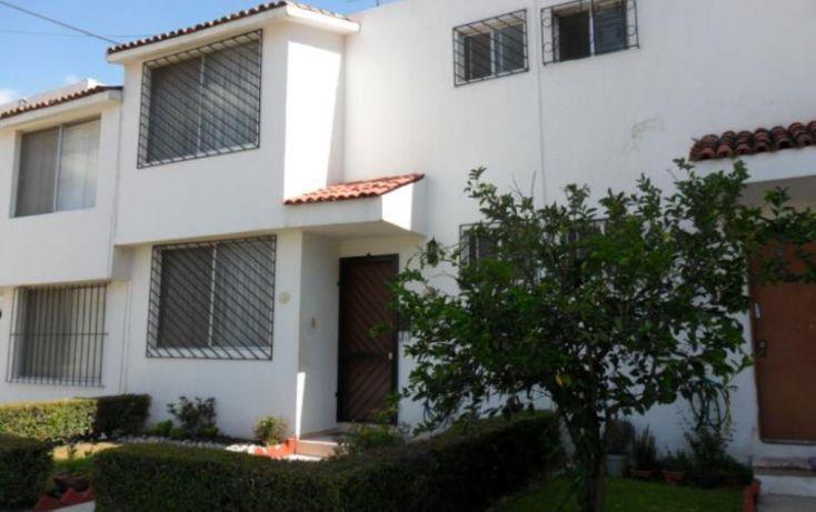 Foto de casa en venta en, hércules, querétaro, querétaro, 1424715 no 01