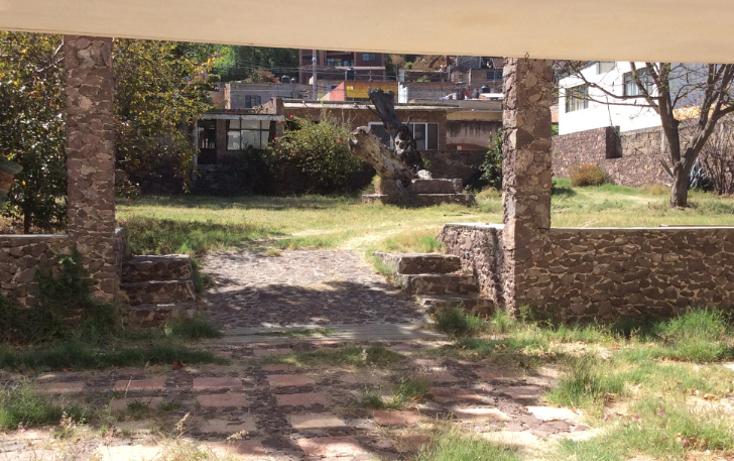 Foto de terreno habitacional en venta en  , hércules, querétaro, querétaro, 1760286 No. 01