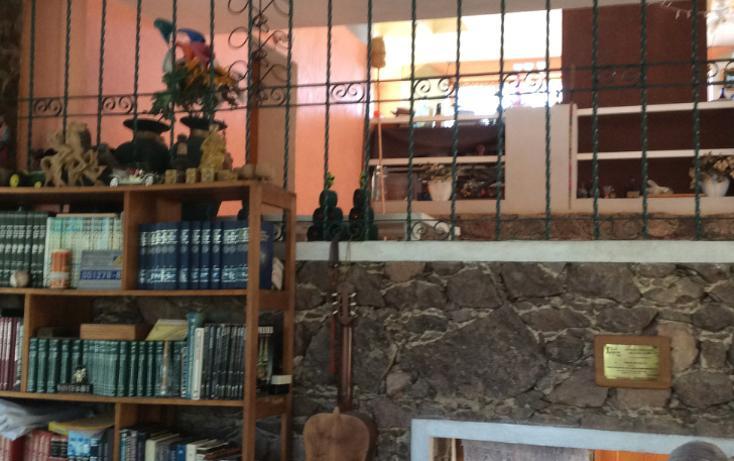 Foto de terreno habitacional en venta en  , hércules, querétaro, querétaro, 1760286 No. 04