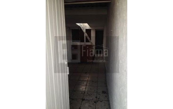 Foto de casa en venta en  , heriberto casas, tepic, nayarit, 1265753 No. 13