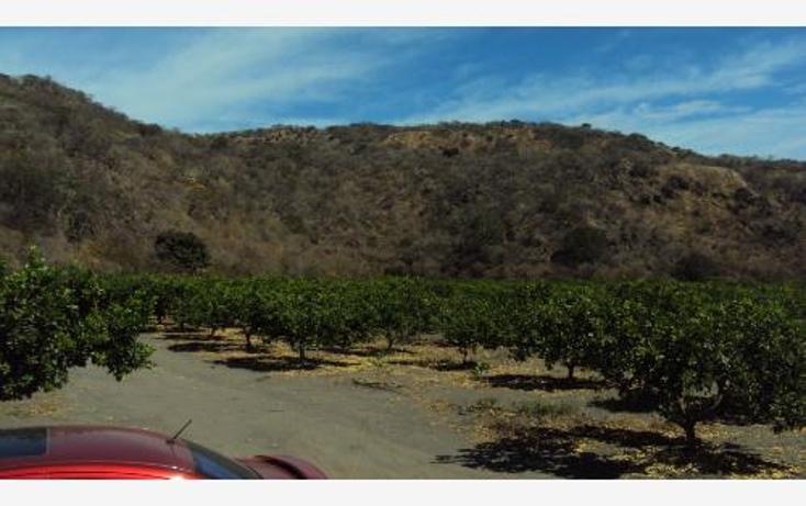 Foto de terreno comercial en venta en  , heriberto jara, ahuacatlán, nayarit, 398312 No. 01