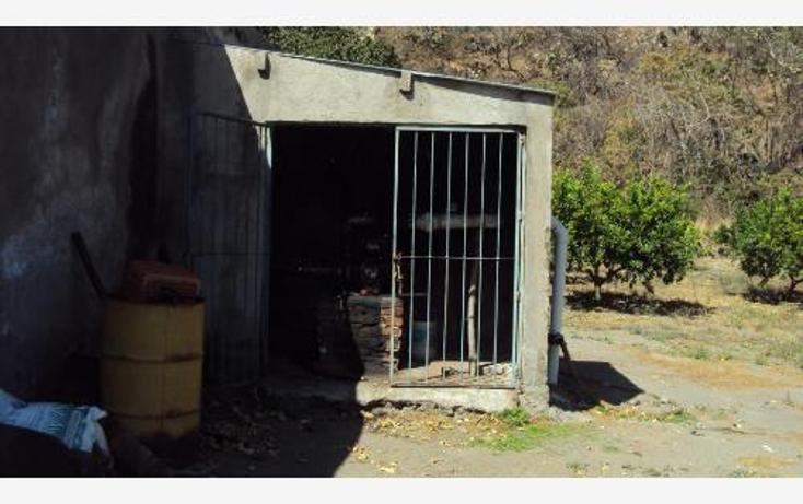 Foto de terreno comercial en venta en  , heriberto jara, ahuacatlán, nayarit, 398312 No. 07