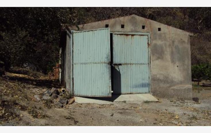 Foto de terreno comercial en venta en  , heriberto jara, ahuacatlán, nayarit, 398312 No. 08