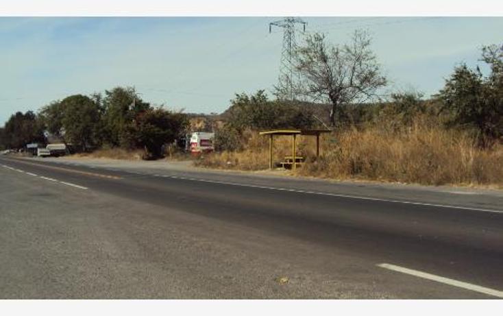 Foto de terreno comercial en venta en  , heriberto jara, ahuacatlán, nayarit, 398312 No. 11