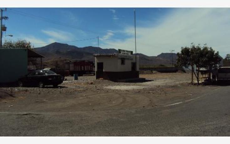 Foto de terreno comercial en venta en  , heriberto jara, ahuacatlán, nayarit, 398312 No. 12