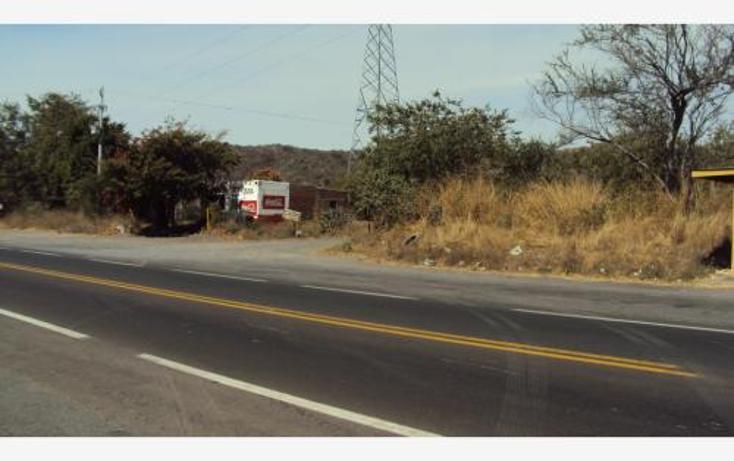 Foto de terreno comercial en venta en  , heriberto jara, ahuacatlán, nayarit, 398312 No. 13