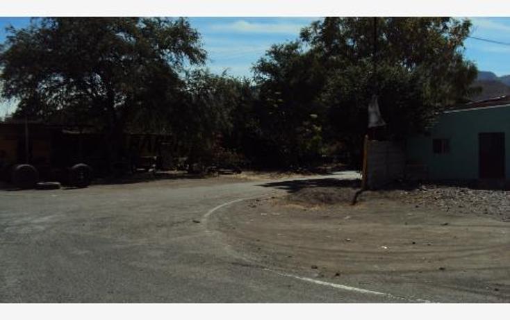 Foto de terreno comercial en venta en  , heriberto jara, ahuacatlán, nayarit, 398312 No. 14