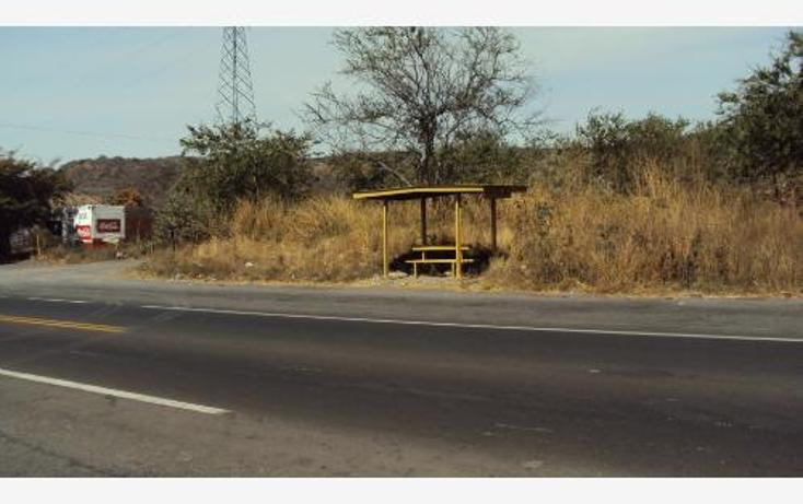 Foto de terreno comercial en venta en  , heriberto jara, ahuacatlán, nayarit, 398312 No. 15