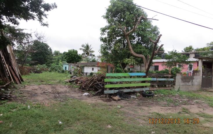Foto de terreno habitacional en venta en  , heriberto kehoe, ciudad madero, tamaulipas, 1102485 No. 01