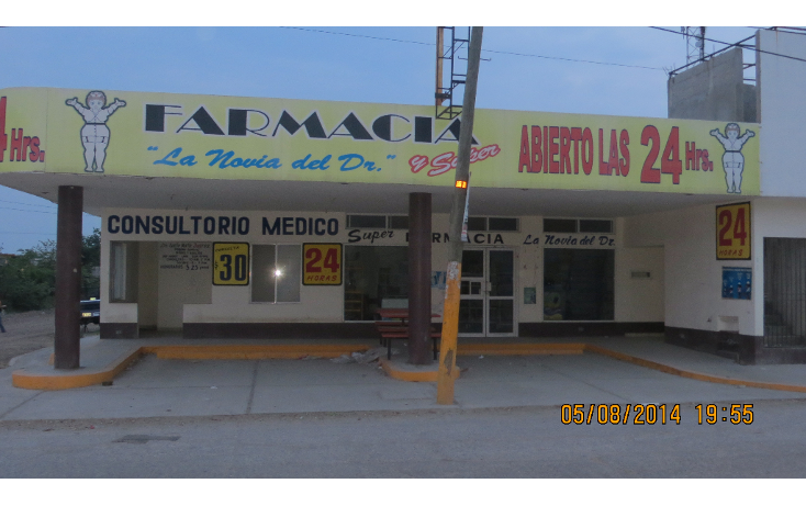 Foto de local en venta en  , heriberto kehoe, ciudad madero, tamaulipas, 1114915 No. 01