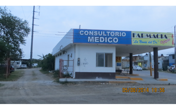 Foto de local en venta en  , heriberto kehoe, ciudad madero, tamaulipas, 1114915 No. 02
