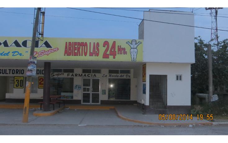 Foto de local en venta en  , heriberto kehoe, ciudad madero, tamaulipas, 1114915 No. 03