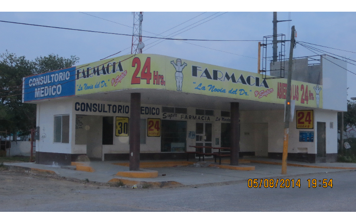 Foto de local en venta en  , heriberto kehoe, ciudad madero, tamaulipas, 1114915 No. 04