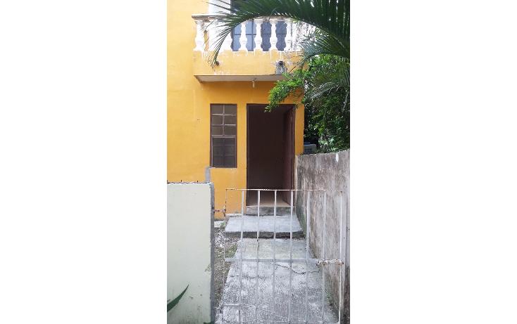 Foto de casa en venta en  , heriberto kehoe, ciudad madero, tamaulipas, 1502651 No. 01