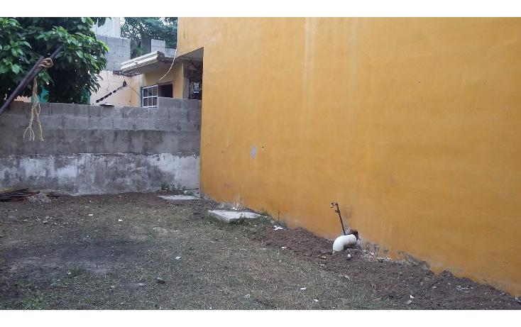Foto de casa en venta en  , heriberto kehoe, ciudad madero, tamaulipas, 1502651 No. 02